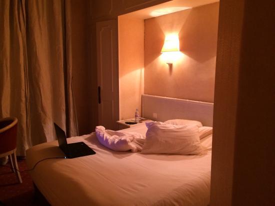 BEST WESTERN Hôtel de Dieppe : photo0.jpg