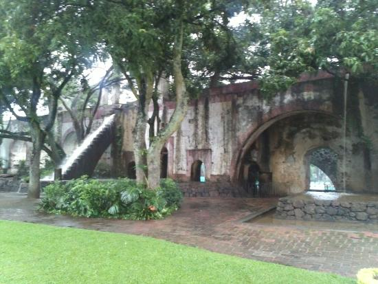 Hotel Hacienda Cocoyoc: COCOYOC IV