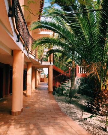 Hotel Grand Callao: ❤️