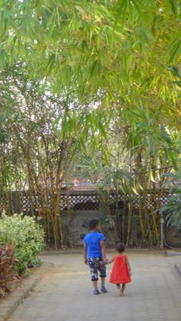 Village Retreat: photo1.jpg