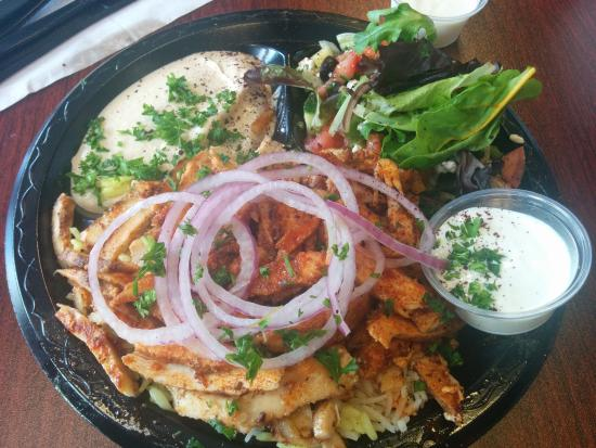 Sahara Lexington Ky >> Sahara Mediterranean Cuisine Lexington Menu Prices