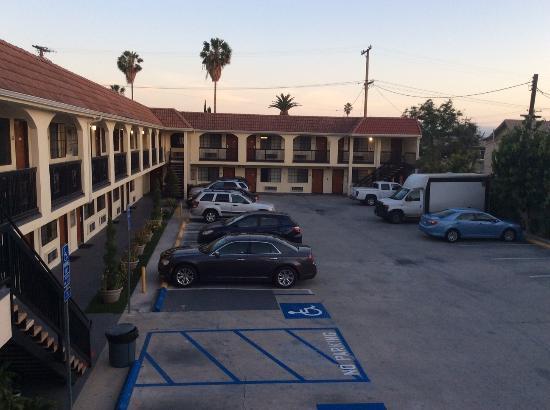 Chariot Inn Foto
