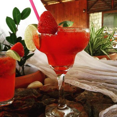 Drapanias, اليونان: cocktail