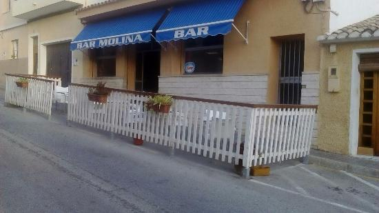 Bar Molina Restaurante