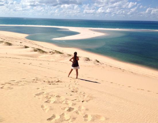 Vilanculos, Mozambique: ❤️