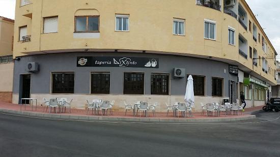 Dixtinto Bar Taperia Restaurante