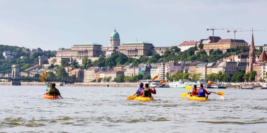 Noukhada Adventure Hungary