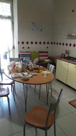 B&B Pompei Welcome: photo0.jpg
