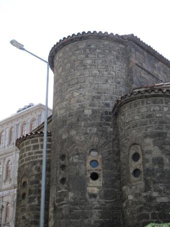Ortahisar Photo