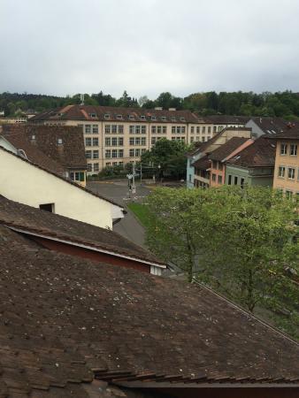 Hotel Loge Winterthur Picture