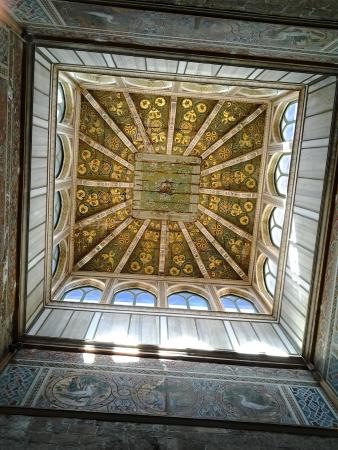 Aegadian Islands, Italy: Palermo - Palazzo Reale
