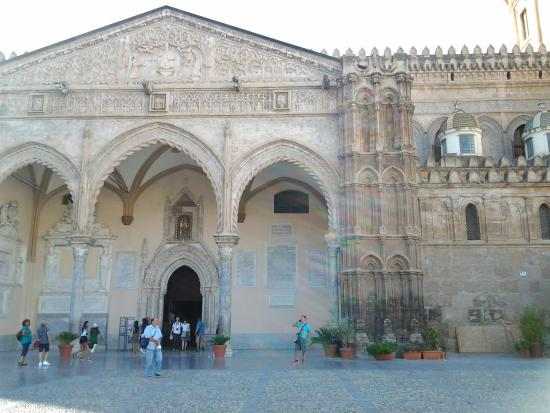 Aegadian Islands, Italy: Palermo - Duomo