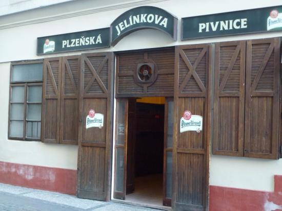 Jelinkova Plzenska Pivnice
