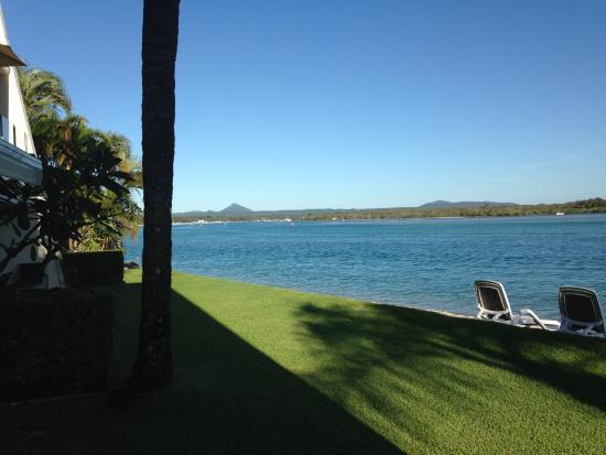 Noosa Harbour Resort Photo