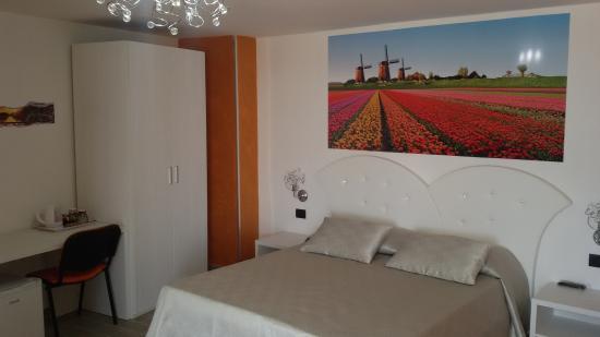 Capital Bed Porto Cesareo