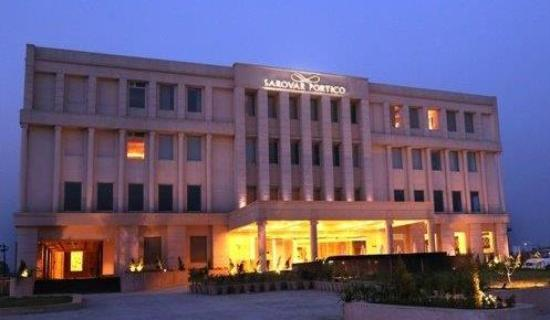 Seyfert Sarovar Portico Dehradun Hotel Reviews Photos Rate Comparison Tripadvisor