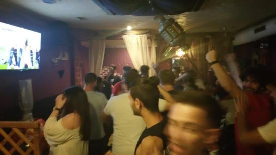Al Samy Pub
