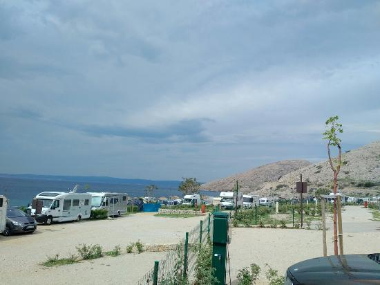 Skrila Sunny Camping