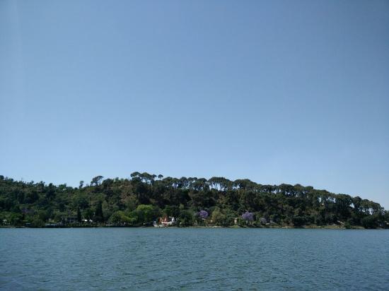 Mansar Lake , Jammu & Kashmir
