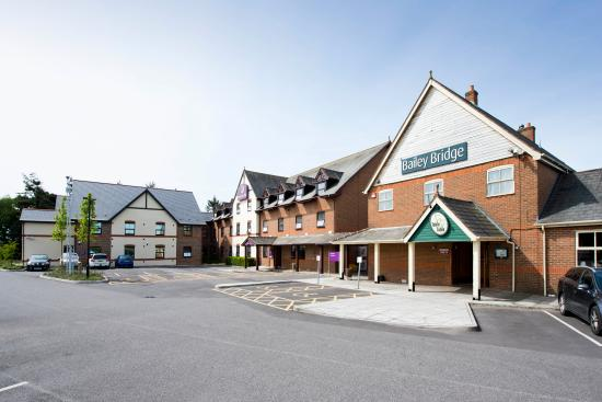 Photo of Premier Inn Christchurch West