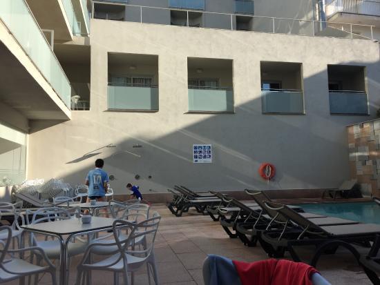 람블라스 미라마르 호텔