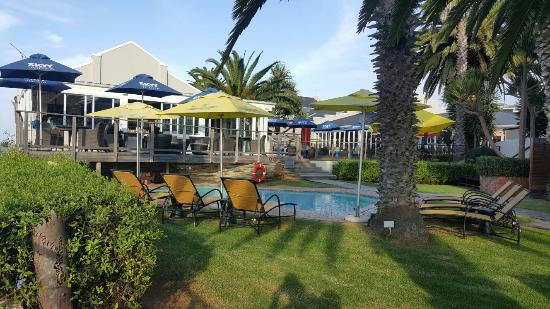 Protea Hotel Mossel Bay: 20160513_155419_large.jpg