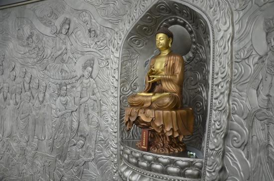 Grand Baoen Temple