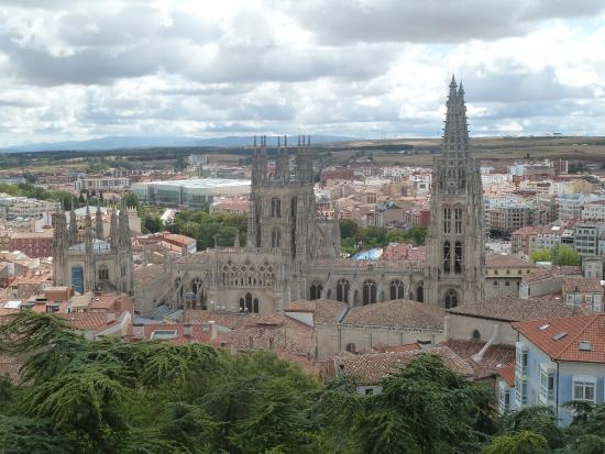 Restaurants in Burgos