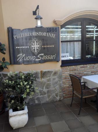 Pizzeria Sassari Novo