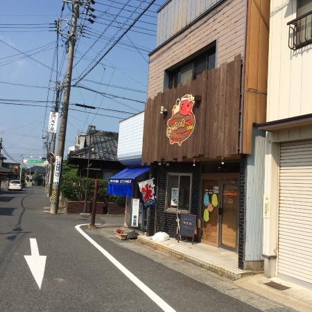 Takoyakiyasan