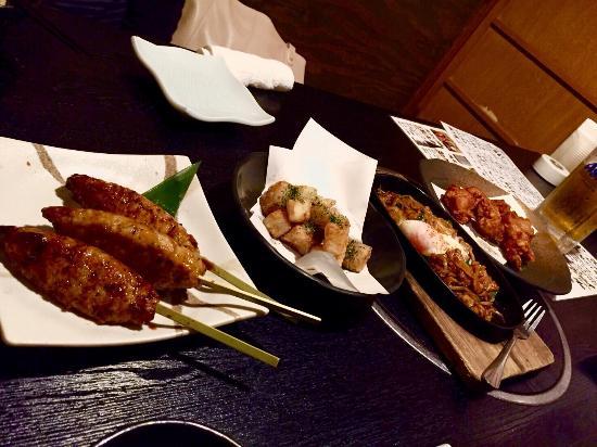 Fireside Kaba Matsue รูปภาพ