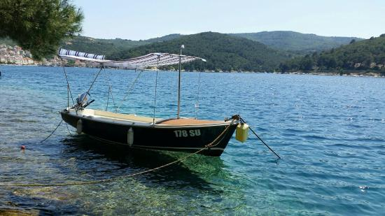 Povlja, Hırvatistan: Explore the sea in you