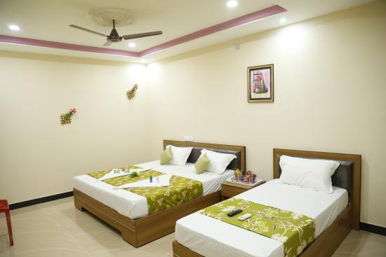Hotel Amirtham Inn