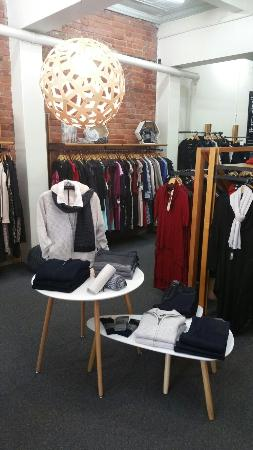 Reality Fine Clothing: Catering for all ages and sizes. One of the best boutiques in the north east if victoria.