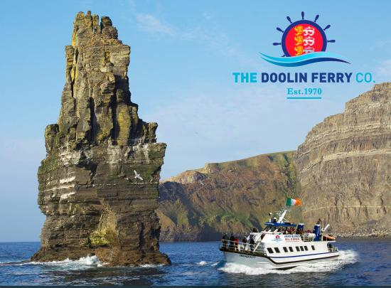 THE Doolin Ferry Co.