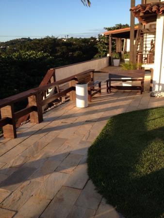 Buzios Arambare Hotel : Pousada em Buzios