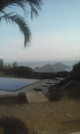 The Hamsa Bali Resort: dit zegt genoeg toch