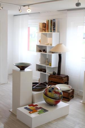 Guewenheim, Γαλλία: La boutique