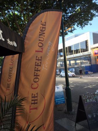 Toowong Coffee Lounge
