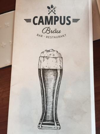 Campus Bräu