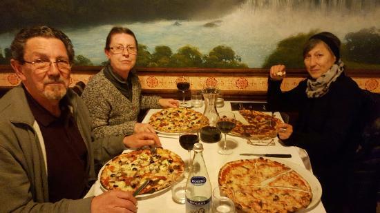 Ristorante ristorante pizzeria la collinetta in mantova con cucina italiana - La cucina mantova ...