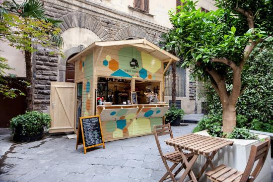 Serre Torrigiani in Piazzetta