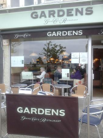 Gardens Restaurant