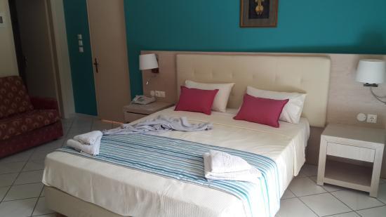 Princess Hotel Image