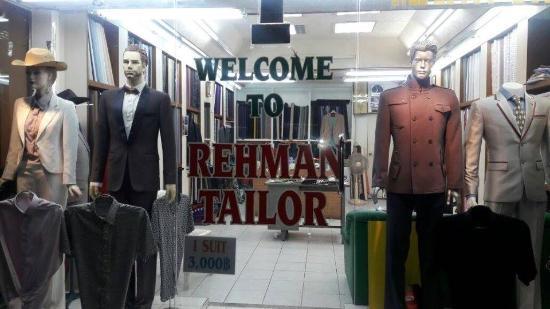 Rehman Tailor