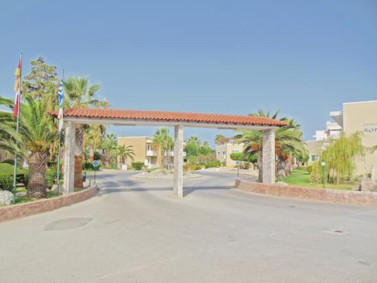 Hotel Corali Imagem