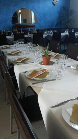 Trilli Restaurant