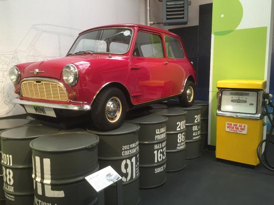 Coventry, UK: Mini