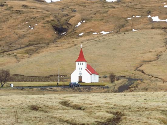 Reyniskirkja Church