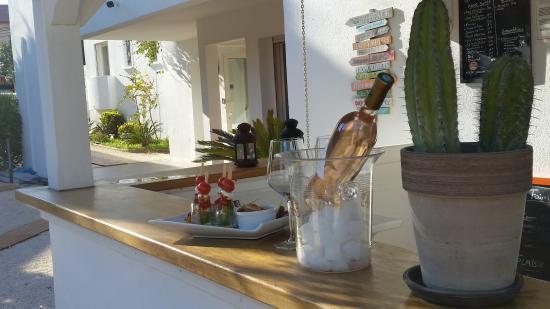 Hotel Synaya : Bar